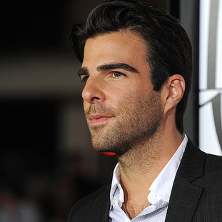 Zachary Quinto Is Gay
