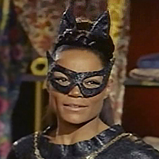 Easy Catwoman Halloween Costume Idea