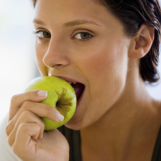 Why You Should Be Snacking