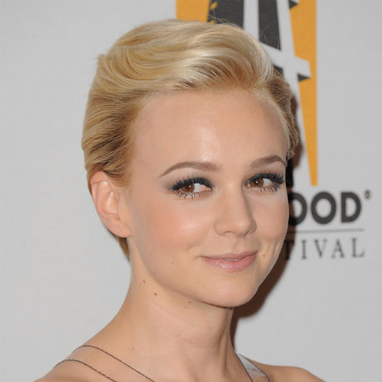 How to Create Carey Mulligan's Soft, Pretty Makeup