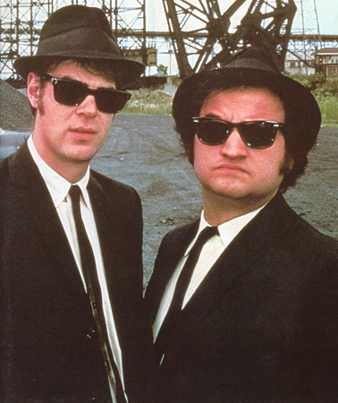The Blues Brothers From The Blues Brothers