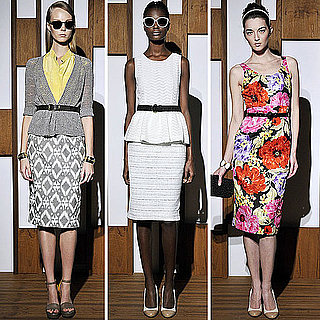 Banana Republic Spring 2012 Collection