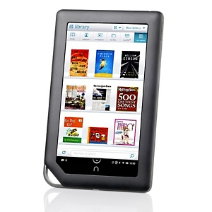 Nook Color 2 Expected Soon