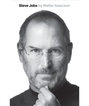 The Steve Jobs Biography Goes on Sale