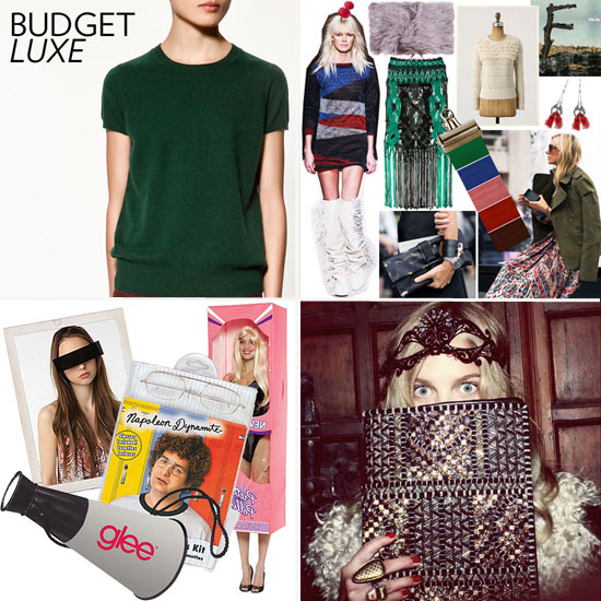 Fab Recap — Last-Minute Halloween Costumes, Budget-Friendly Cashmere, and More!