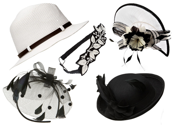 Whatever Your Style, We've Got the Race Day Headpiece For You