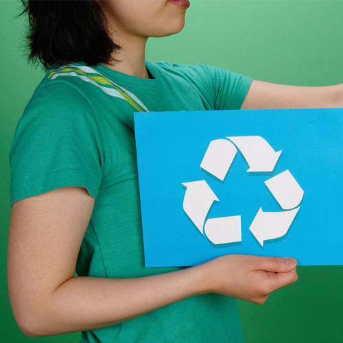 Where to Recycle Beauty Products