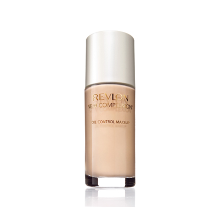 Revlon New Complexion Oil-Control Makeup, $24.95