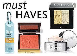 New Beauty Releases in November