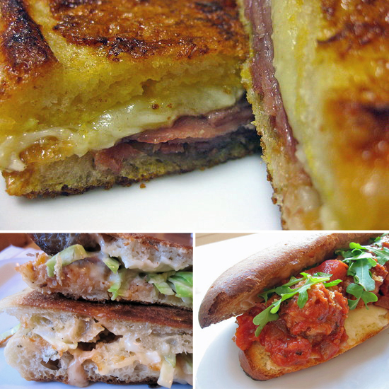 Celebrate National Sandwich Day With 10 Delicious Creations
