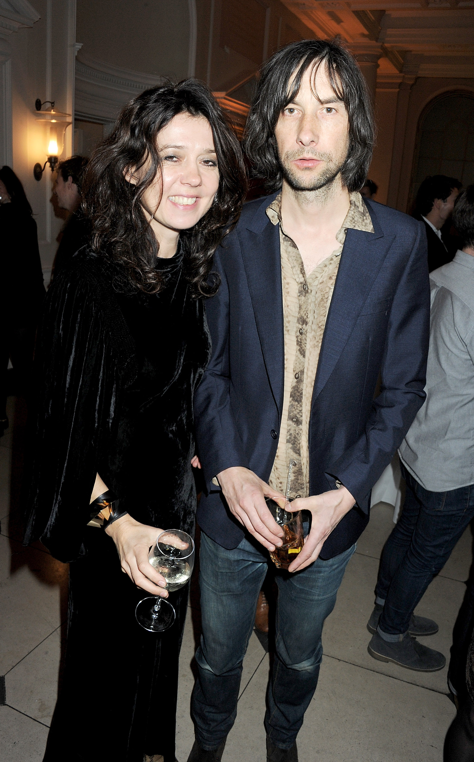 Dazed & Confused 20th Anniversary Party