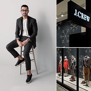 J.Crew's Head of Design Tom Mora Talks San Francisco Style