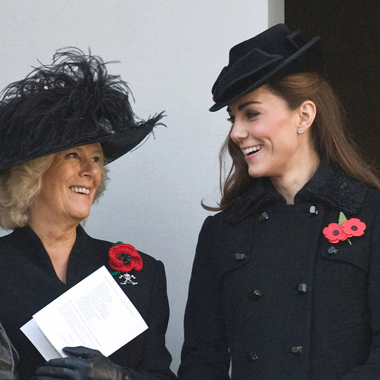 Kate Middleton Remembrance Day Pictures