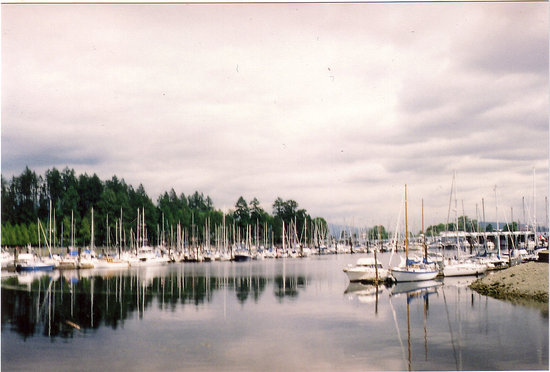 Stanley Park - Vancouver