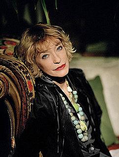 Loulou de la Falaise, Yves Saint Laurent Muse, Dies [Pictures]