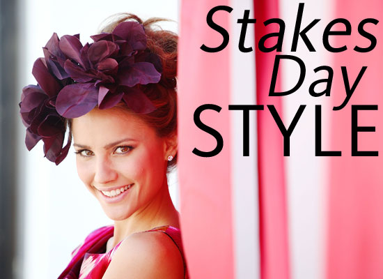 Pictures of Celebrities at 2011 Stakes Day: Rebecca Judd, Rachael Finch, Nadia Coppolino, Alexandra Richards and more!
