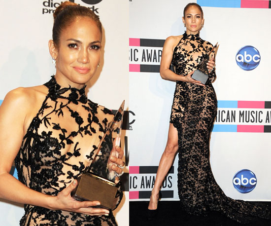 American Music Awards: Jennifer Lopez