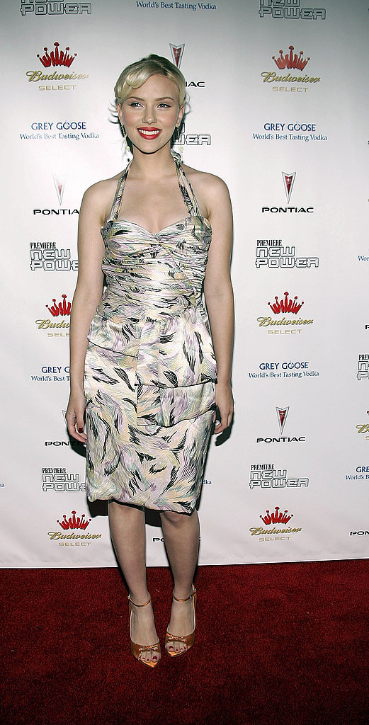 June 2005: The New Power Premiere
