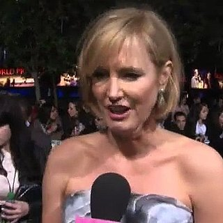 Video Interview With Melissa Rosenberg at Breaking Dawn