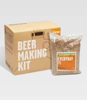 Beer Making Kit   Everyday IPA   ($65)