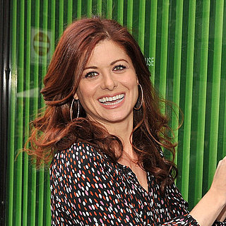 Debra Messing's Holiday Wish List