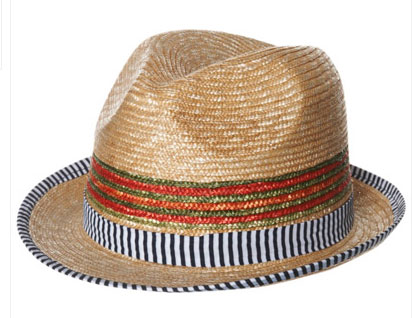 A Tricked-Up Trilby
