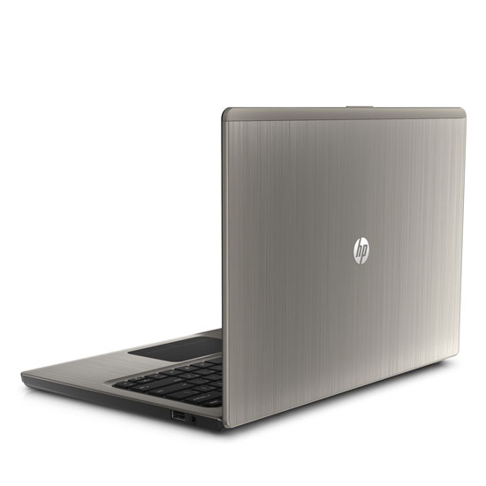 HP Folio 13 Ultrabook Pictures