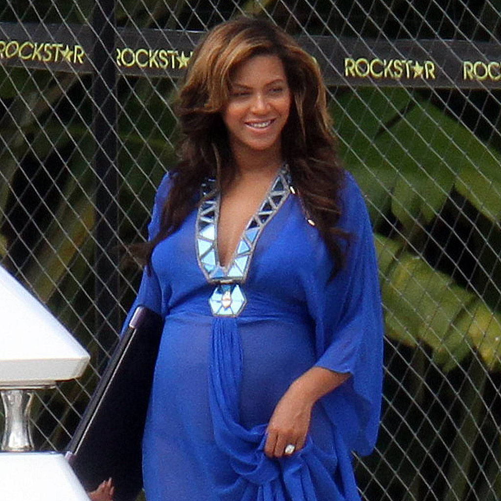 Picture Of Beyonce Pregnant 39