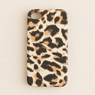 J.Crew iPhone 4 Case
