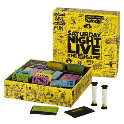 Saturday Night Live: The Game $20