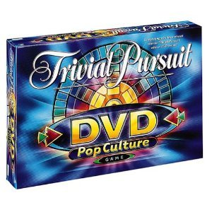 Trivial Pursuit Pop Culture Edition $20