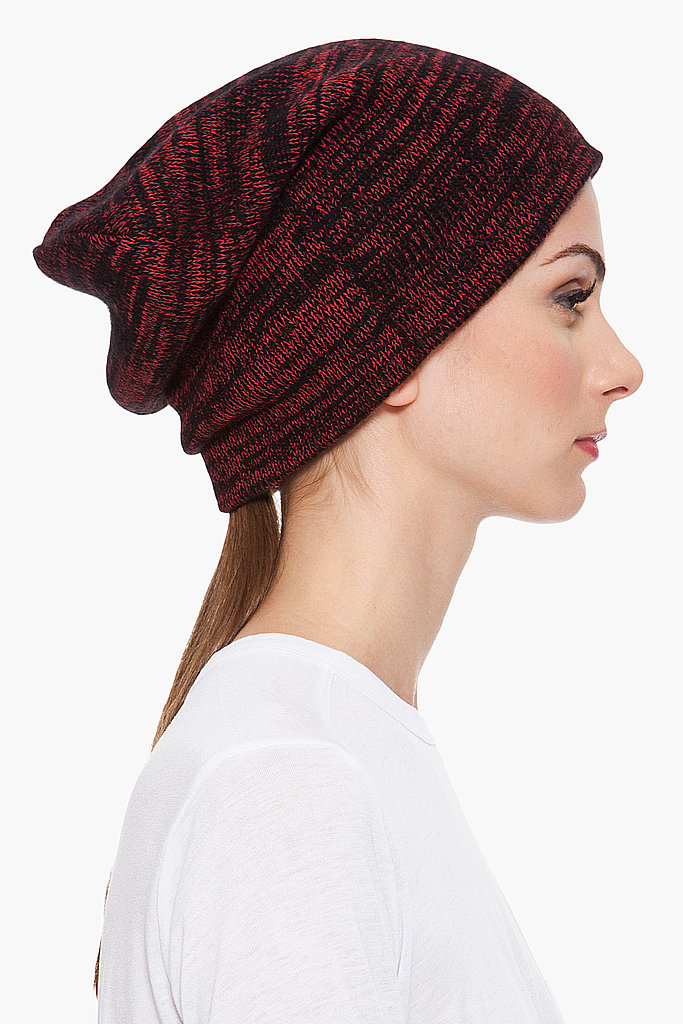 Gift-Worthy Scarves, Hats, and Gloves