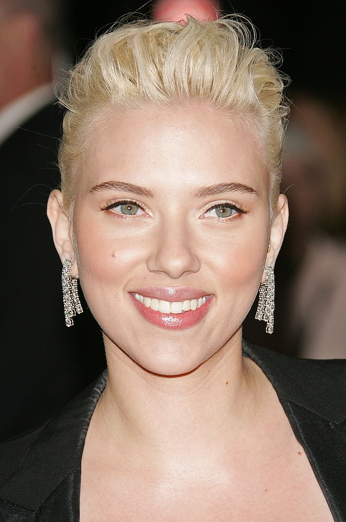 May 2007: MET Costume Institute Benefit Gala