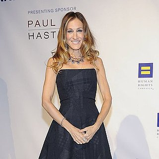 How to Dress Like Sarah Jessica Parker