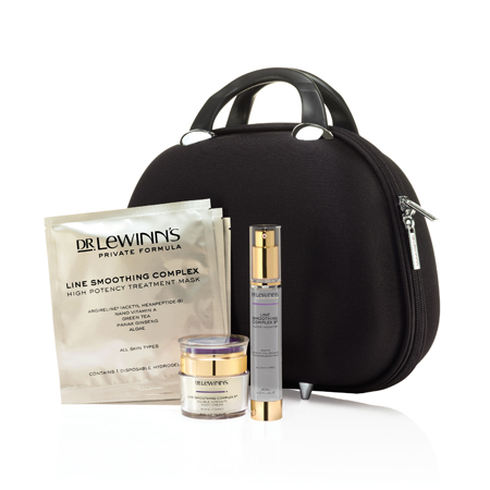 Dr. LeWinn's Line Smoothing Complex Gift Set, $119.95