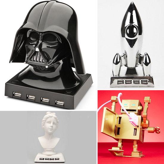 Desktop USB Hubs