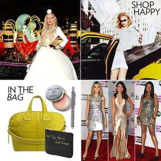 Fashion News and Shopping For November 21, 2011