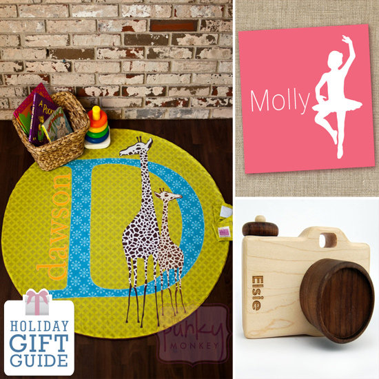 Best Personalized Gift Ideas For Little Ones