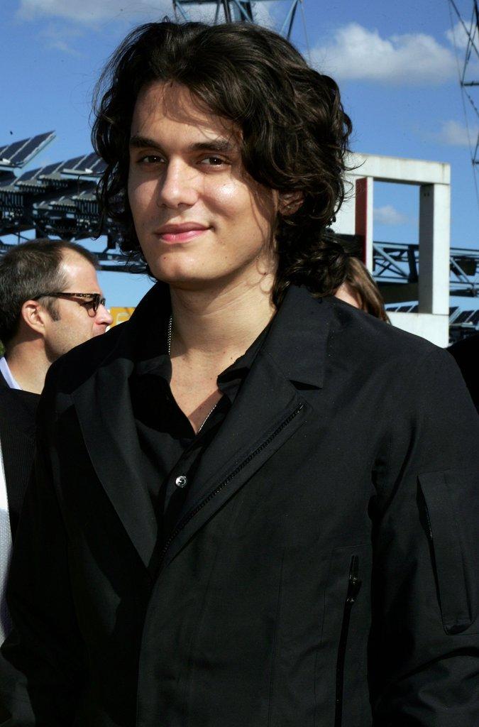 2006: John Mayer