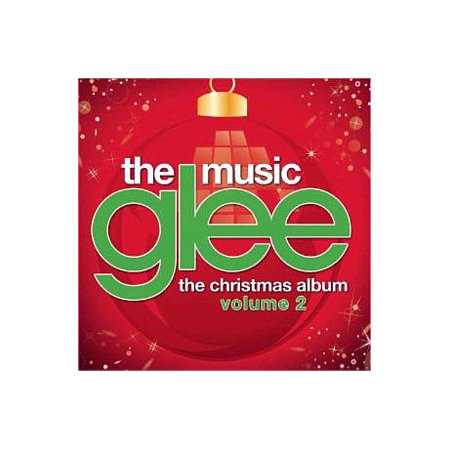 Glee The Music: The Christmas Album Volume 2, $19.99