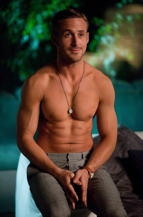 Ryan Gosling, Crazy, Stupid, Love