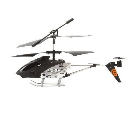 Griffin RC Helicopter