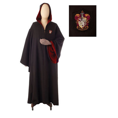 Harry Potter Gryffindor Robe ($110)