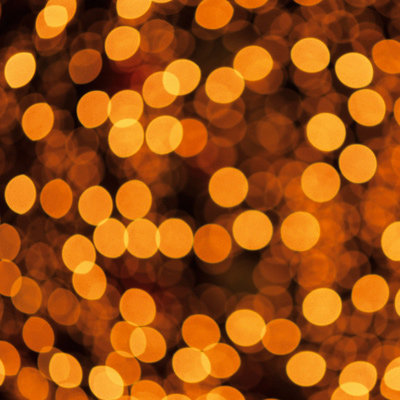 How to Create Blurred Light Bokeh Pictures
