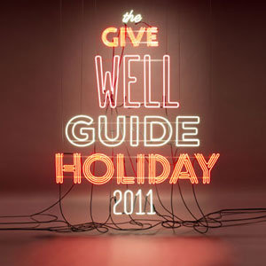 The Madewell Give Well Guide