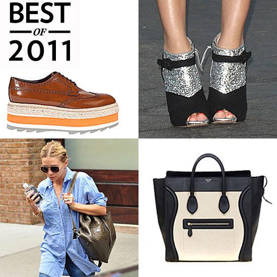 Best Accessories of 2011
