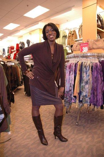 Holiday Fashion on a Budget