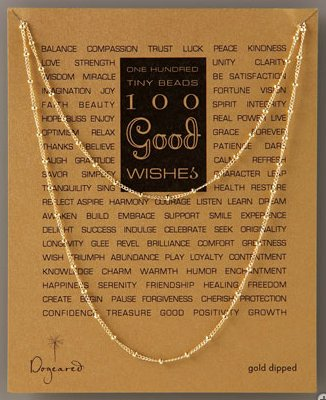 Dogeared Necklace