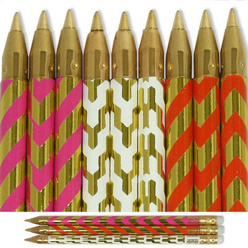 Patterned Pens