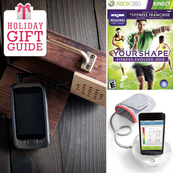Fitness Trackers, Health Pedometers, and Video Games